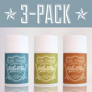 3-Pack